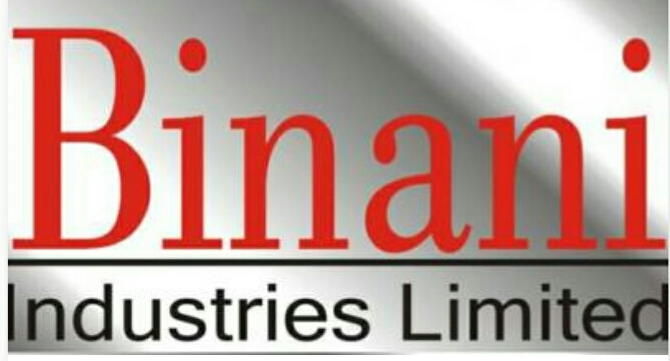 Binani industries limited