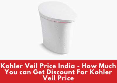 kohler veil price india
