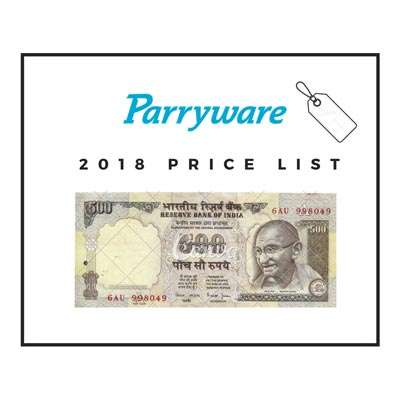 Parryware Price List 2018 Latest Wash Basin Commode Indian Toilet Price