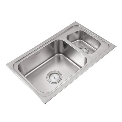 anupam kitchen sink extra small bowl design