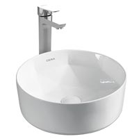 Canisa table Top Basin Model