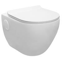 Croma Toilet Durplast Seat Cover Price