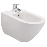 Croma Wall Hung Bidet Price